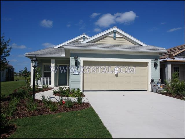 Main picture of House for rent in Lakewood Ranch, FL