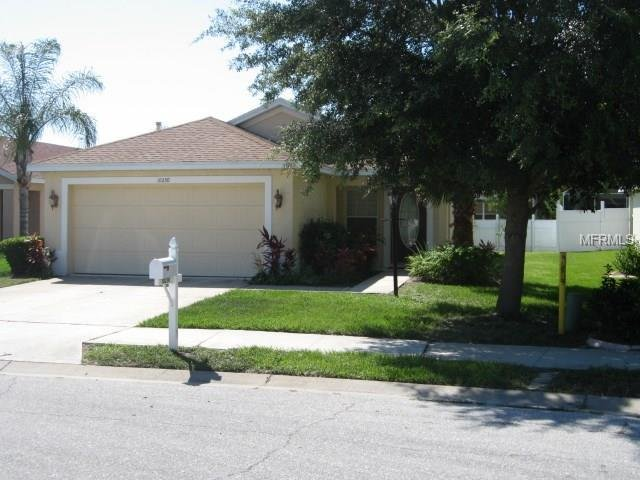 Main picture of House for rent in Parrish, FL